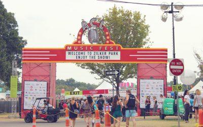 Austin City Limits Festival 2015