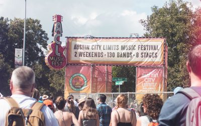 Austin City Limits Music Festival 2016