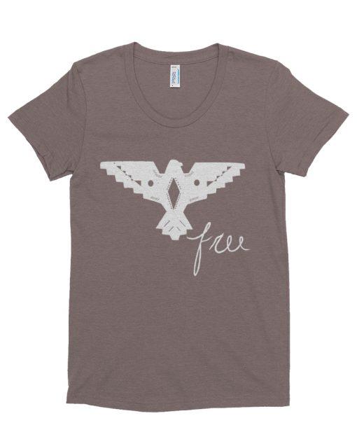 freebird tee the wanderful soul