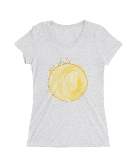Boho Sun Child Tee - The Wanderful Soul