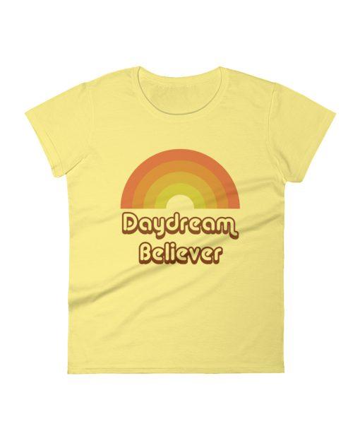 Daydream Believer Tee - The Wanderful Soul